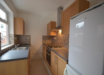 Thumbnail 2 bedroom terraced house for sale in Churchill Street, Highfields, Leicester