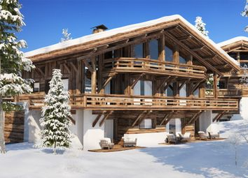Thumbnail 5 bed chalet for sale in Megeve, Rhones Alps, France