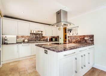 Thumbnail 4 bedroom detached bungalow for sale in Lydalls Road, Didcot