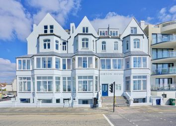 Thumbnail 1 bed flat for sale in Kingsway, Hove, East Sussex