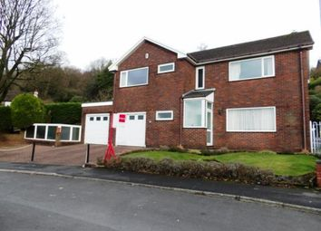 Thumbnail 4 bed detached house for sale in Smith Lane, Egerton, Bolton, Greater Manchester