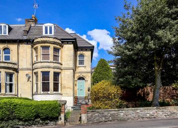 Thumbnail 7 bed property for sale in Cromwell Road, St. Andrews, Bristol