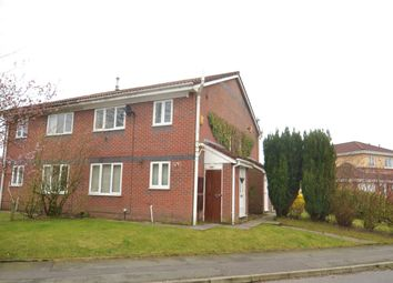 Thumbnail 1 bedroom mews house to rent in Boundary Drive, Radcliffe