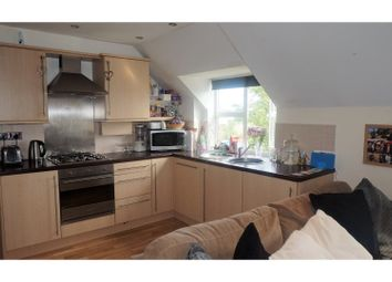 Thumbnail 1 bed flat for sale in Foxholme Court, Crewe