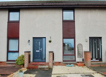 Thumbnail 2 bed terraced house for sale in North Bank Park, Bo'ness