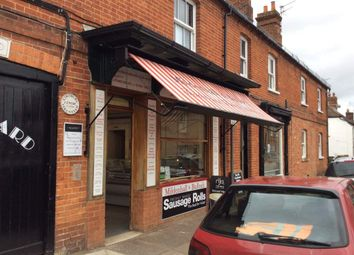 Thumbnail Retail premises for sale in Church Street, Kintbury, Hungerford