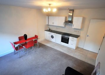 Thumbnail 1 bedroom flat to rent in Finchley Road, St Johns Wood
