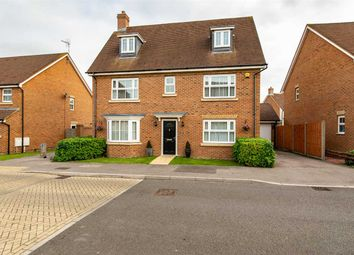 Thumbnail 5 bed detached house for sale in Bluebell Drive, Sittingbourne