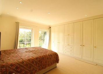 Thumbnail 5 bed property to rent in The Spinney, Barnet