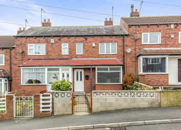 Thumbnail 3 bedroom terraced house for sale in Raynville Mount, Bramley, Leeds