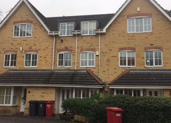Thumbnail 4 bed town house for sale in Broomfield Gate, Slough