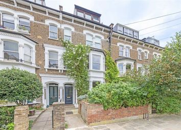 Thumbnail 1 bed flat for sale in Montpelier Grove, London