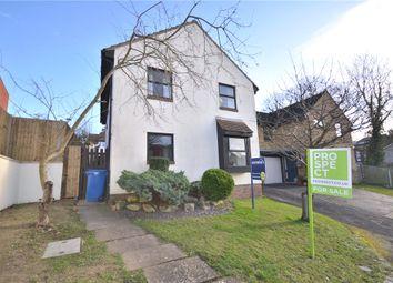 4 bed detached house for sale in Grange Road, Bracknell, Berkshire RG12
