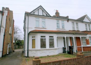 Thumbnail 1 bedroom flat to rent in Avenue Road, Staines-Upon-Thames, Surrey