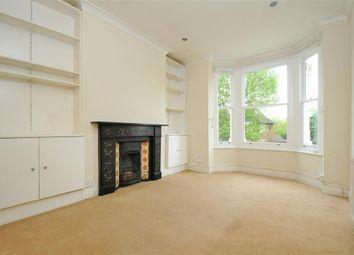 Thumbnail 3 bed flat to rent in Hazledene Road, London