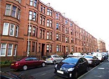 Thumbnail 1 bed flat to rent in Kildonan Drive, Thornwood, Glasgow