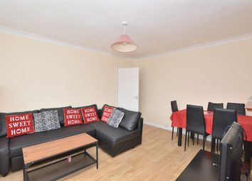 Thumbnail 4 bed flat for sale in Campion House, London Road, Redhill