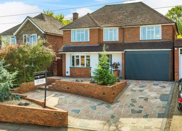 4 bed detached house for sale in Ewhurst Close, Cheam, Sutton SM2