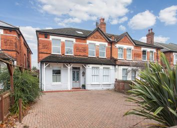 Thumbnail 4 bed maisonette for sale in Mayow Road, Forest Hill, London