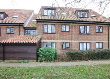 Thumbnail 1 bed flat for sale in Armstrong Close, Newmarket