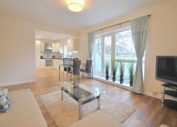 Thumbnail 2 bedroom flat to rent in Avenue Road, Avenue Road, Swiss Cottage, London