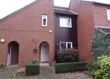 1 bed maisonette for sale in Haresfield Close, Redditch, Worcestershire B97