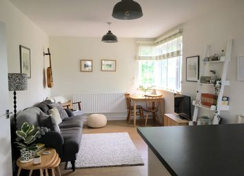Thumbnail 1 bed flat to rent in Little Dimocks, Balham, London
