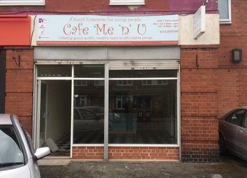 Thumbnail Retail premises to let in Cardinal Road, Beeston
