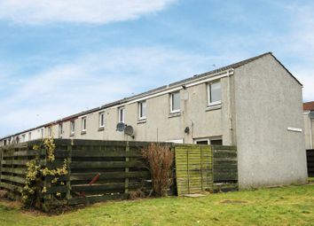 Thumbnail 2 bed terraced house for sale in Selm Park, Livingston, West Lothian
