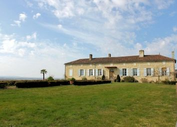 Thumbnail 6 bed property for sale in Marciac, Gers, France
