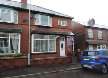 3 bed semi-detached house for sale in Wesley Street, Royton, Oldham OL2