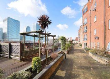 Thumbnail Room to rent in Poplar High Street, London