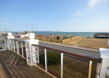 Thumbnail 2 bed flat to rent in Hurst Road, Milford On Sea, Lymington