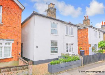 2 bed semi-detached house for sale in Mead Lane, Chertsey KT16