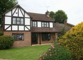 Thumbnail 4 bed property to rent in Blake Close, Walmer, Deal