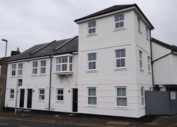1 bed flat to rent in Brougham Street, Gosport PO12