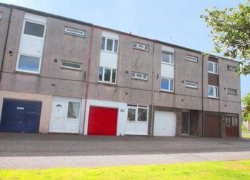 Thumbnail 4 bedroom town house for sale in Cawdor Drive, Glenrothes, Fife