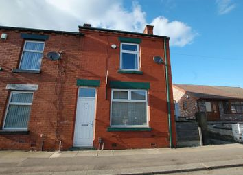 Thumbnail 2 bedroom end terrace house to rent in Piggott Street, Farnworth, Bolton
