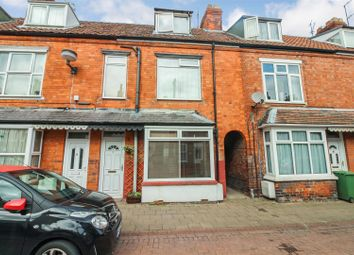 Thumbnail 3 bed terraced house for sale in Brook Street, Driffield