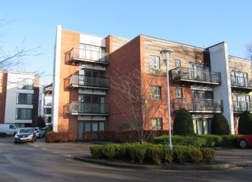 Thumbnail 2 bed flat for sale in Wilmslow Road, Didsbury, Manchester, Greater Manchester