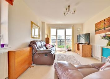 Thumbnail 2 bed flat for sale in St Johns Road, East Grinstead, West Sussex