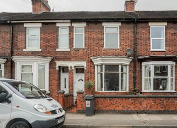 Thumbnail 3 bedroom terraced house for sale in Campbell Road, Stoke-On-Trent