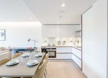 Thumbnail 1 bed flat to rent in Edgware Road, West End Gate, London