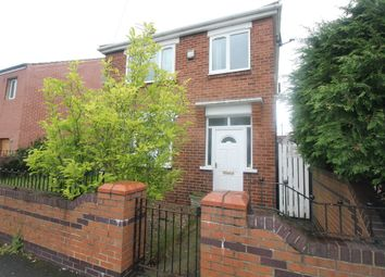 Thumbnail 3 bed detached house to rent in Princess Avenue, Stainforth, Doncaster