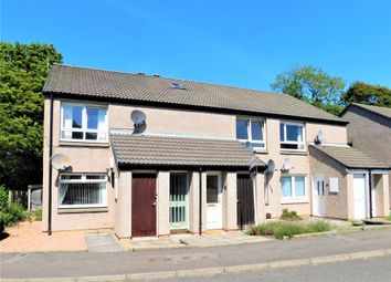 Thumbnail 1 bed flat for sale in Glencoul Avenue, Dalgety Bay, Dunfermline