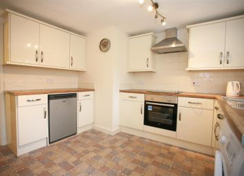 Thumbnail 2 bed flat to rent in Avon Place, River Street, Pewsey
