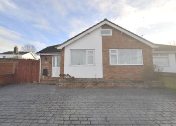 Thumbnail 5 bed bungalow for sale in St. Albans Close, Cheltenham, Gloucestershire