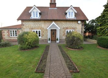 Thumbnail 6 bedroom detached house for sale in Appleby, Scunthorpe