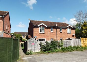 Thumbnail 1 bedroom terraced house to rent in Monkswood Crescent, Tadley, Hampshire
