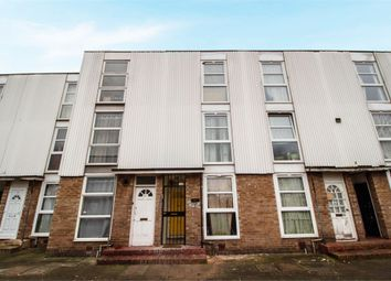 Thumbnail 5 bed terraced house for sale in Lemsford Close, Grovelands Road, London